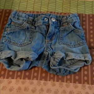 Old Navy Toddler Shorts
